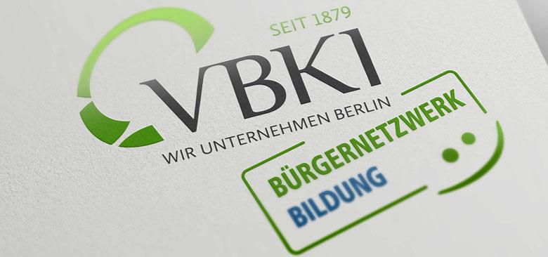 Logo Bürgernetzwerk Bildung