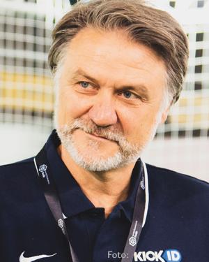 Dietmar Beiersdorfer   KICK ID Newsletter 0
