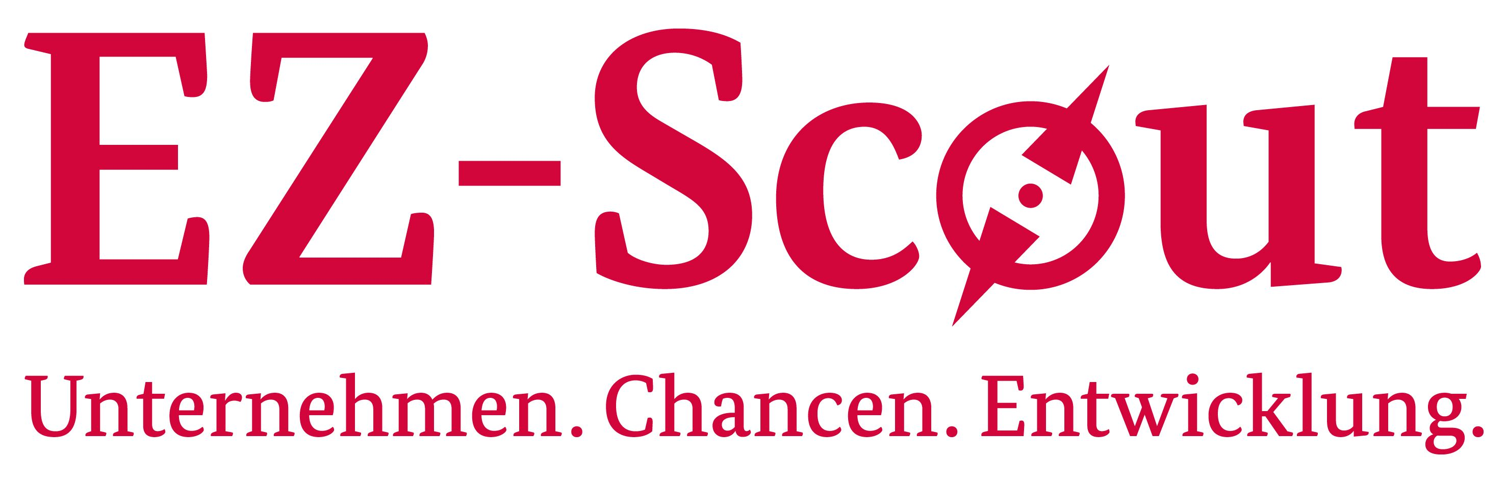 Logo EZ-Scout positiv grossRGB 0