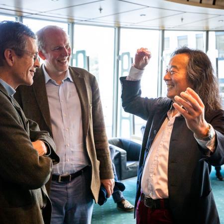 06 VBKI Arts and Politics Ai Weiwei and Lian Yang BF Inga Haar web?itok=fyKjQ6Ar