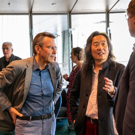 11 VBKI Arts and Politics Ai Weiwei and Lian Yang BF Inga Haar web?itok=Sd2A syF