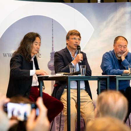 16 VBKI Arts and Politics Ai Weiwei and Lian Yang BF Inga Haar web?itok=GHUKEKgi
