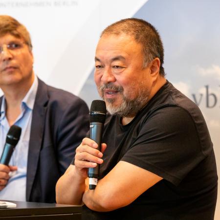 25 VBKI Arts and Politics Ai Weiwei and Lian Yang BF Inga Haar web?itok=lSM0Admh
