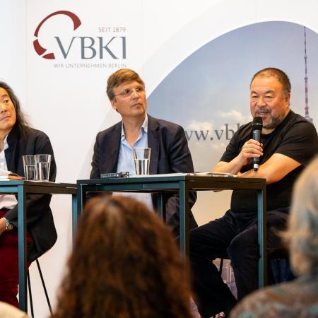 26 VBKI Arts and Politics Ai Weiwei and Lian Yang BF Inga Haar web?itok=P4yDC1Wz