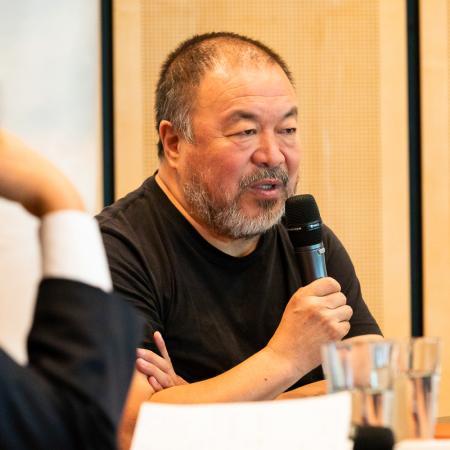 28 VBKI Arts and Politics Ai Weiwei and Lian Yang BF Inga Haar web?itok=5EKIj3iE