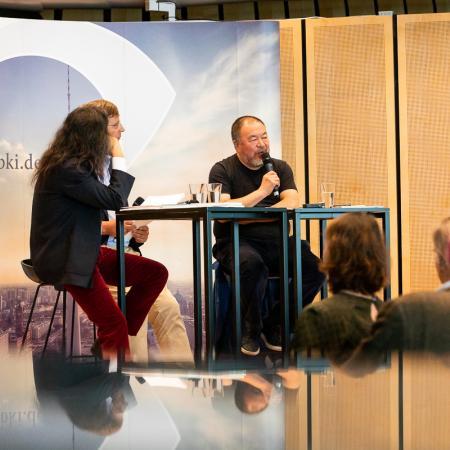 29 VBKI Arts and Politics Ai Weiwei and Lian Yang BF Inga Haar web?itok=koJYYt4Z