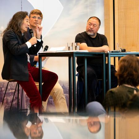 30 VBKI Arts and Politics Ai Weiwei and Lian Yang BF Inga Haar web?itok=hhtMFotv