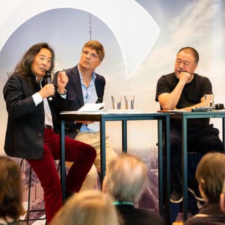 31 VBKI Arts and Politics Ai Weiwei and Lian Yang BF Inga Haar web?itok=9T PvtTq