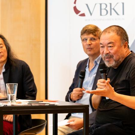 36 VBKI Arts and Politics Ai Weiwei and Lian Yang BF Inga Haar web?itok=ltdlloT6
