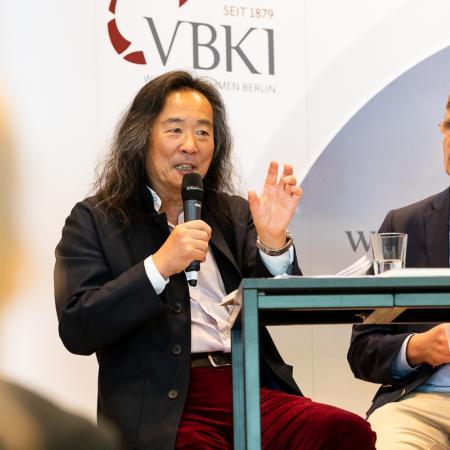 39 VBKI Arts and Politics Ai Weiwei and Lian Yang BF Inga Haar web?itok=c cN YoC