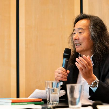 40 VBKI Arts and Politics Ai Weiwei and Lian Yang BF Inga Haar web?itok=5VJjJGW4