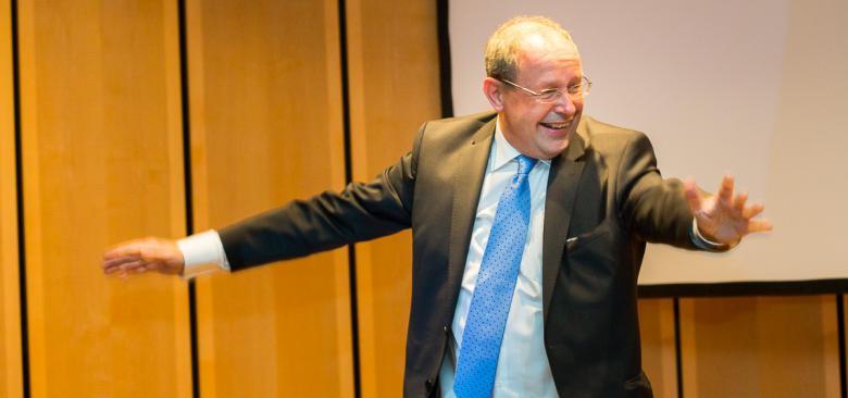 Udo Marin VBKI Geschäftsführer