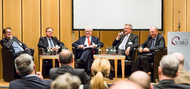 Podiumsdiskussion Schlesien