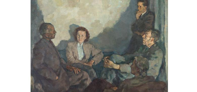 Berlinische-Galerie Lotte-Laserstein Abendunterhaltung 1948 780x366 0?itok=yNH4UpNK