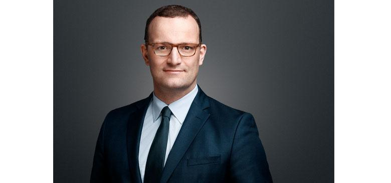 Bundesgesundheitsminister Jens Spahn quer 780x366?itok=RgFbM7Z9